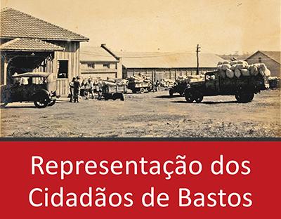 Representação dos cidadãos de Bastos