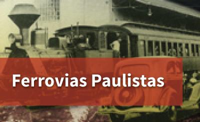 Ferrovias Paulistas