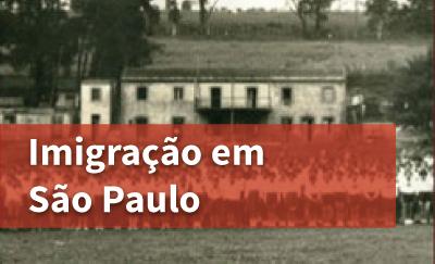 Imigração em São Paulo