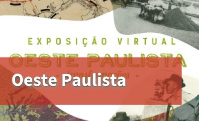 Oeste Paulista
