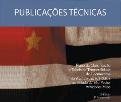 Publicações Técnicas