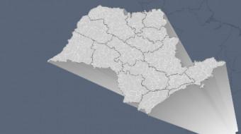 Mapa da Gestão Documental